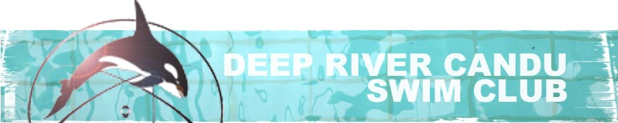 Deep River Candu Swim Club Blog.  New Mini-Sessions begins Nov. 4th