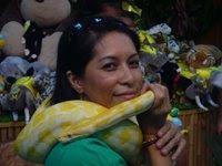 Nora di Melaka