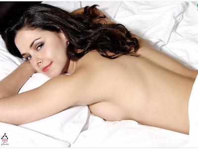 Bianca Rinaldi nua pelada