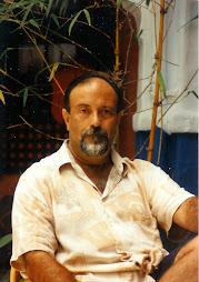JOSEP MARIA CABAYOL  A  XAUEN