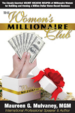Order Book-The Women's Millionaire Club