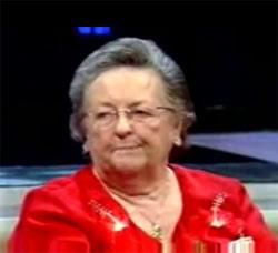 mama lauren meninggal dunia