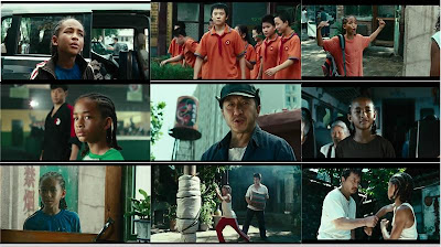 Film The Karate Kid