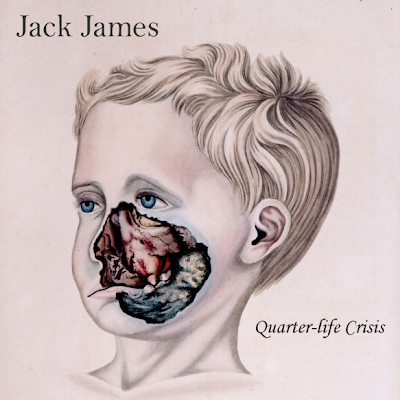 Jack James - Quarter-life Crisis