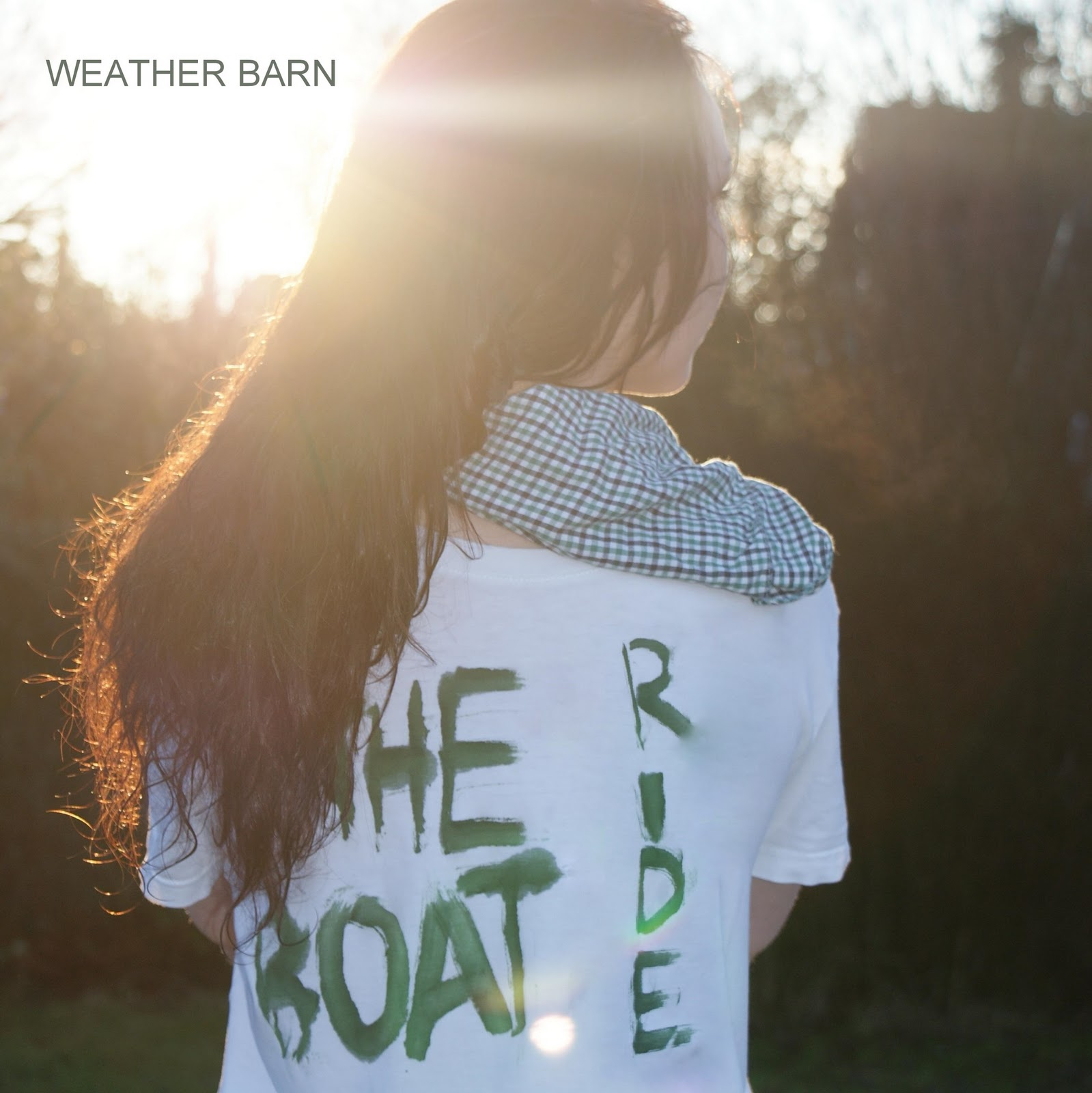Weather Barn - The Boat Ride