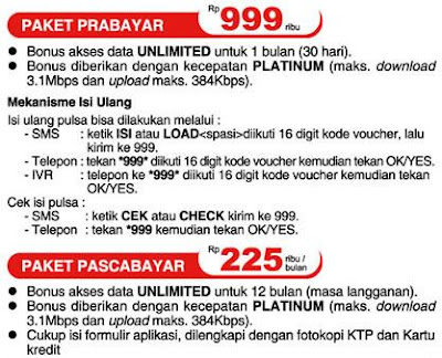 Mobile Broadband Price