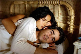 Salma Hayek And Colin Farrell? (From 2004's Ask the Dust via ...