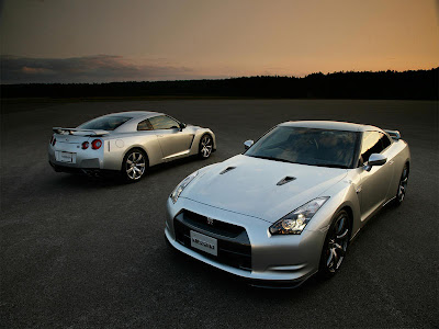 Nissan  2009 on Nissan Skyline Gtr 2009 1 Jpg