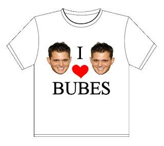 I love Bubes