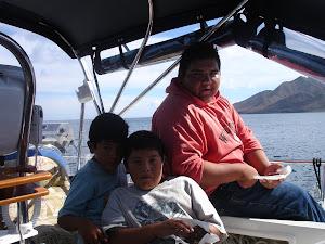 Panga Fishermen