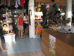 Shopping at the Chinese Tongan Store - Lifuka