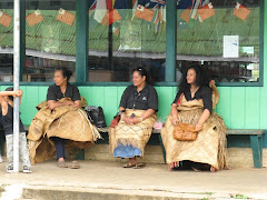 Tongan ladies