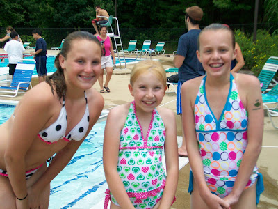 Pictures of st grade girls pool party photos 314