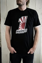 "WM T-SHIRT ""ONE"""