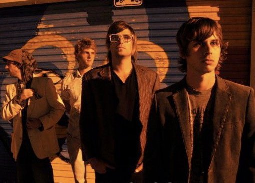 'Pumped Up Kicks' is a gentle track by Foster the People that implements