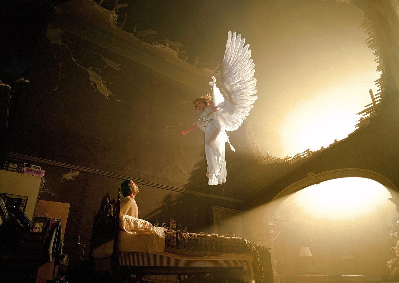 goddess and angel wallpaper