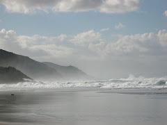 Mar Artabro, Doniños, Galiza