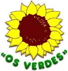 "Partido Ecologista ""Os Verde"""