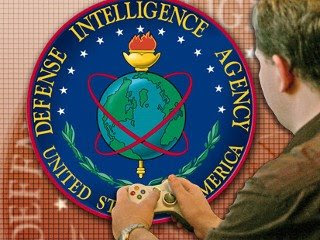 Spy Tech Agency
