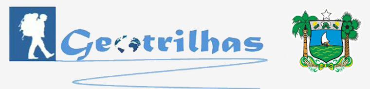 """GEOTRILHAS/RN - """"Trilheiros por natureza!"""""""