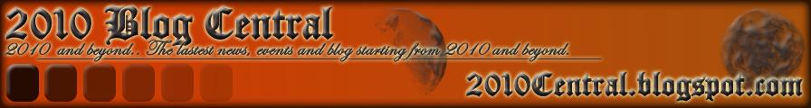 2010 Blog Central