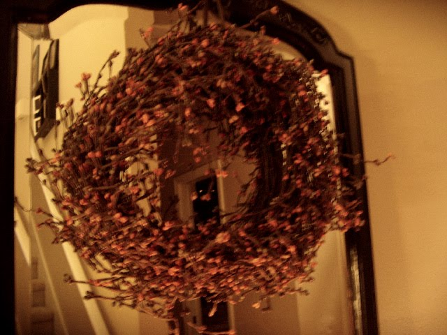 [FALL+WREATH]