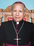 Mgr. Jorge Mario Ávila del Águila, cm