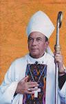 Mgr. Julio Edgar Cabrera Ovalle
