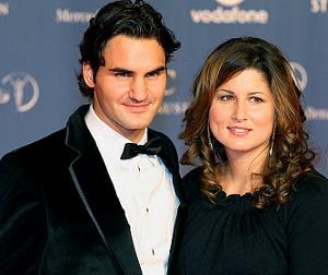 Roger Federer and wife Mirka become parents of twin girls...