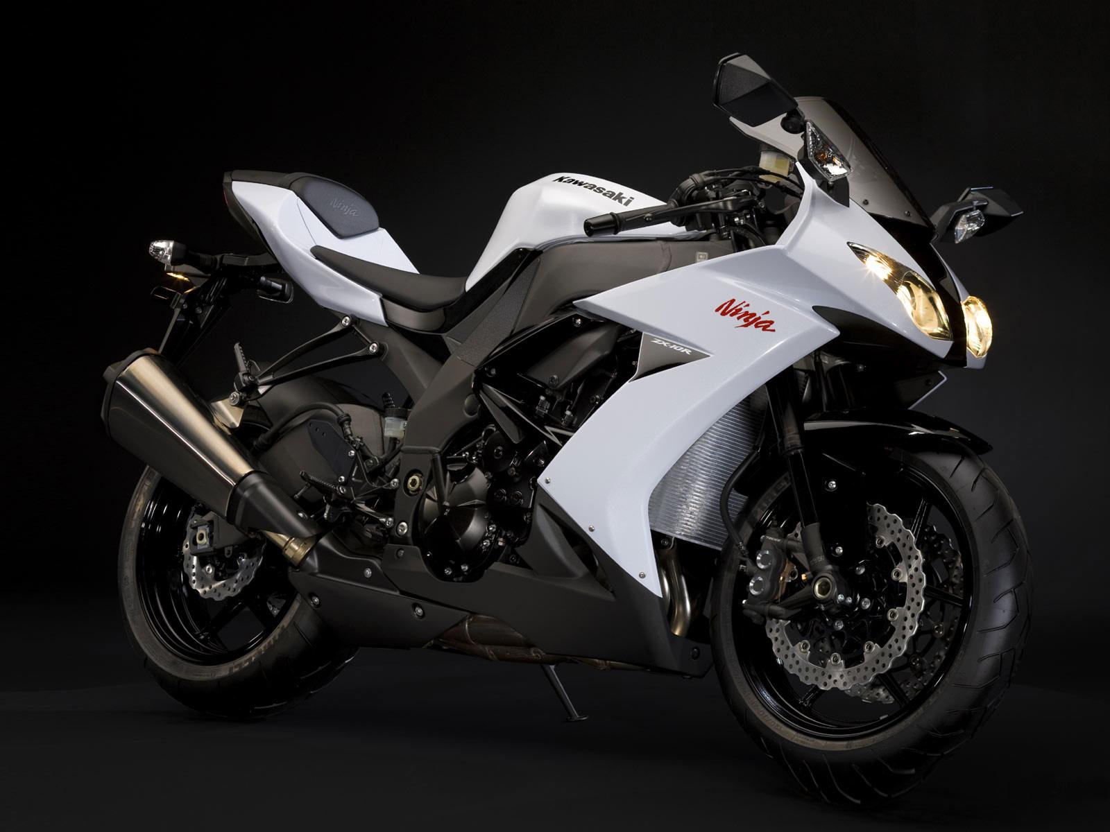 Image Gambar Kawasaki Ninja 250