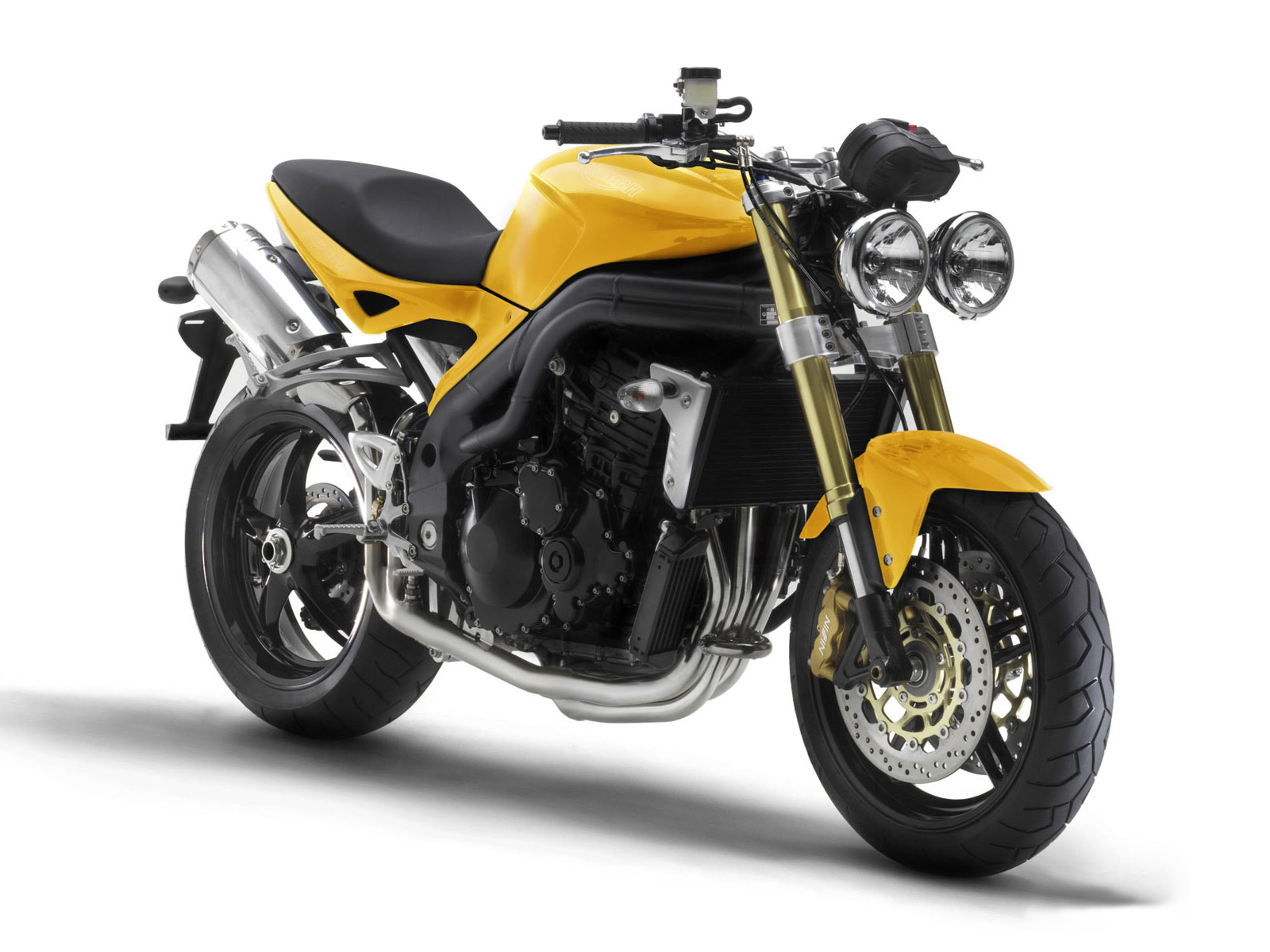 triumph speed triple 2005 pictures specs insurance informations. Black Bedroom Furniture Sets. Home Design Ideas