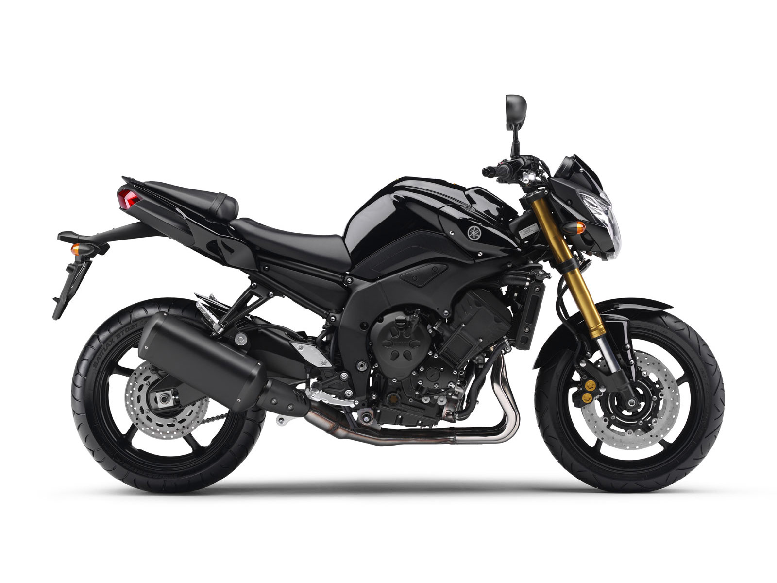 yamaha fz8 motorcycle pictures specifications 2011