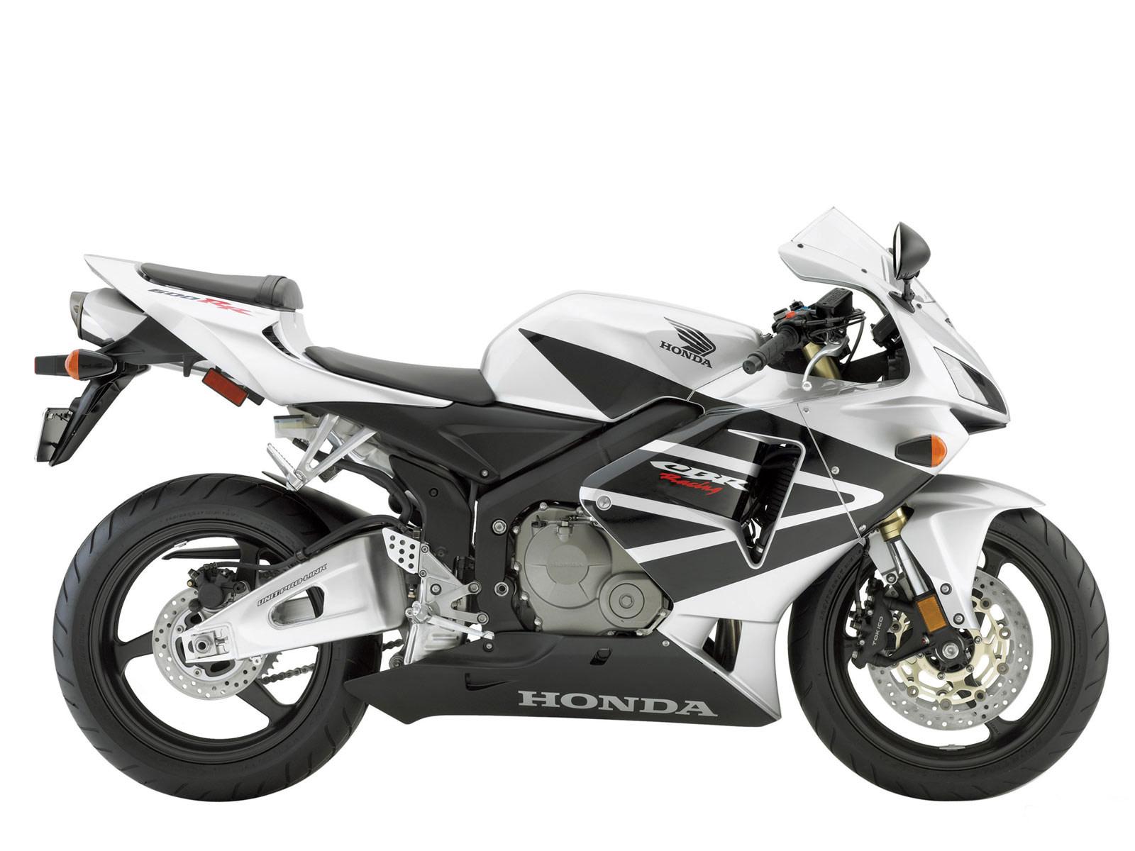 2005 Honda CBR 600 RR pic 20 - onlymotorbikes.com