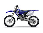 2011 YAMAHA YZ125 (2-Stroke)  motorcycle picture 2 | yamahapictures.blogspot.com