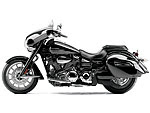 YAMAHA PICTURES. 2011 YAMAHA Stratoliner Deluxe Motorcycle Pictures 3