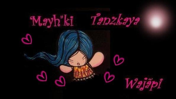 Mayh Ki Tanzkaya