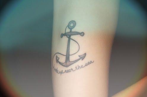 Tattoo Tuesday+