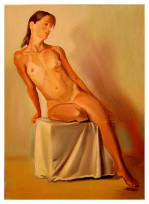 Cuerpos en el tiempo Nude5