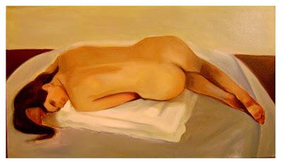 Cuerpos en el tiempo Nude7