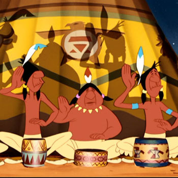 racial stereotypes in disney films Disney has racist cartoons dating back to the 50's  a list of racist disney  characters, and star tribune discussion the films listed below  thankfully, we  have moved light years ahead and there are no more racist stereotypes of native .