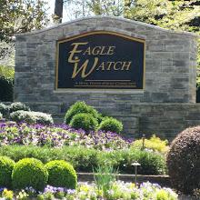 Eagle Watch Woodstock Neighborhood