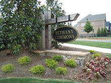 Bethany Commons-Alpharetta Georgia Community