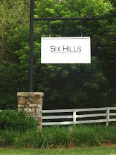 Six Hills