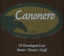 Canonero Neighborhood