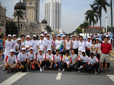 KL INTERNATIONAL MARATHON