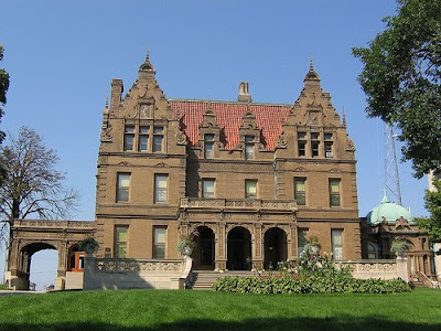The Pabst Mansion: A Victorian&#039;s Vision