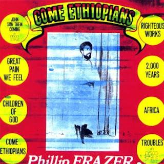 come+ethiopians dans Phillip Frazer