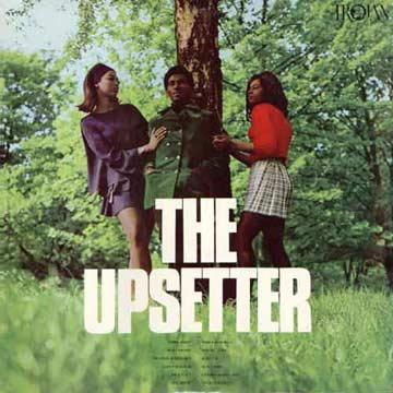 Cover dans Upsetters