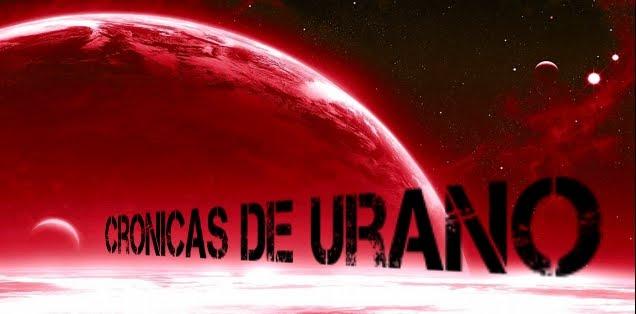 Crónicas de Urano