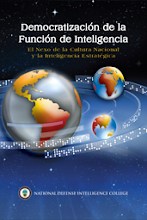 DEMOCRATIZACIN DE LA FUNCIN DE INTELIGENCIA